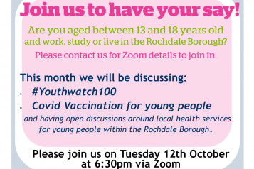 Youthwatch Poster October 2021
