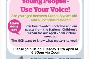 Youthwatch Poster