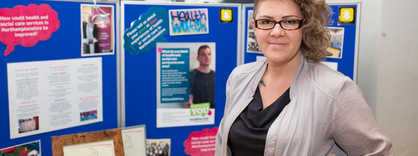 Information, Advice and Signposting Surgery