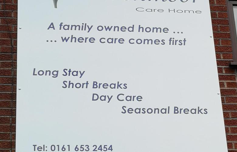 Archmoor Care Home
