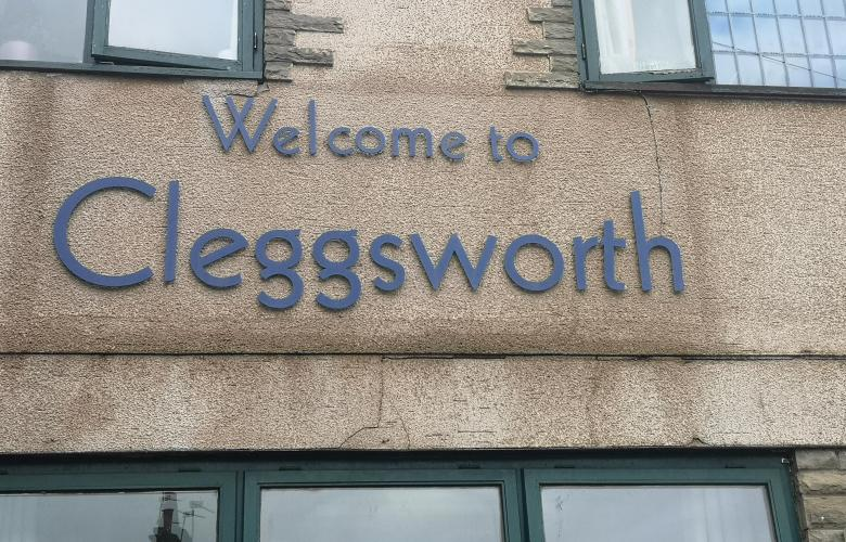 Cleggsworth Care Home