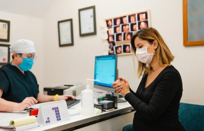 Visiting a GP during Covid Pandemic